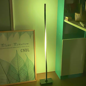 Helix Floor Lamp