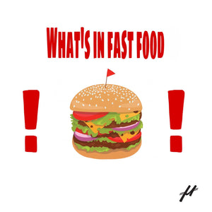 The Problem with Fast Food