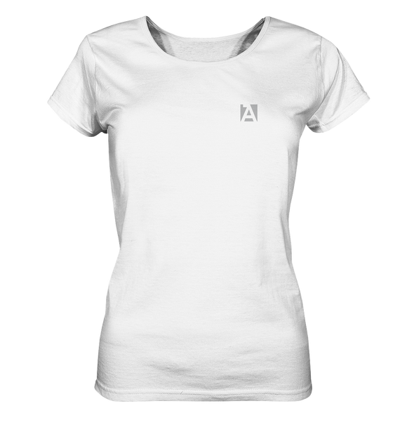 AGFEO Basics Est.1947 - Ladies Organic Shirt
