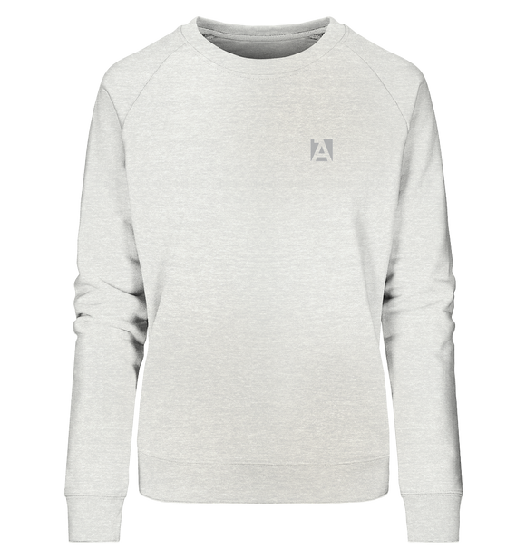 AGFEO Basics Est.1947 - Ladies Organic Sweatshirt