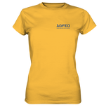 AGFEO HyperVoice 2 - Ladies Premium Shirt