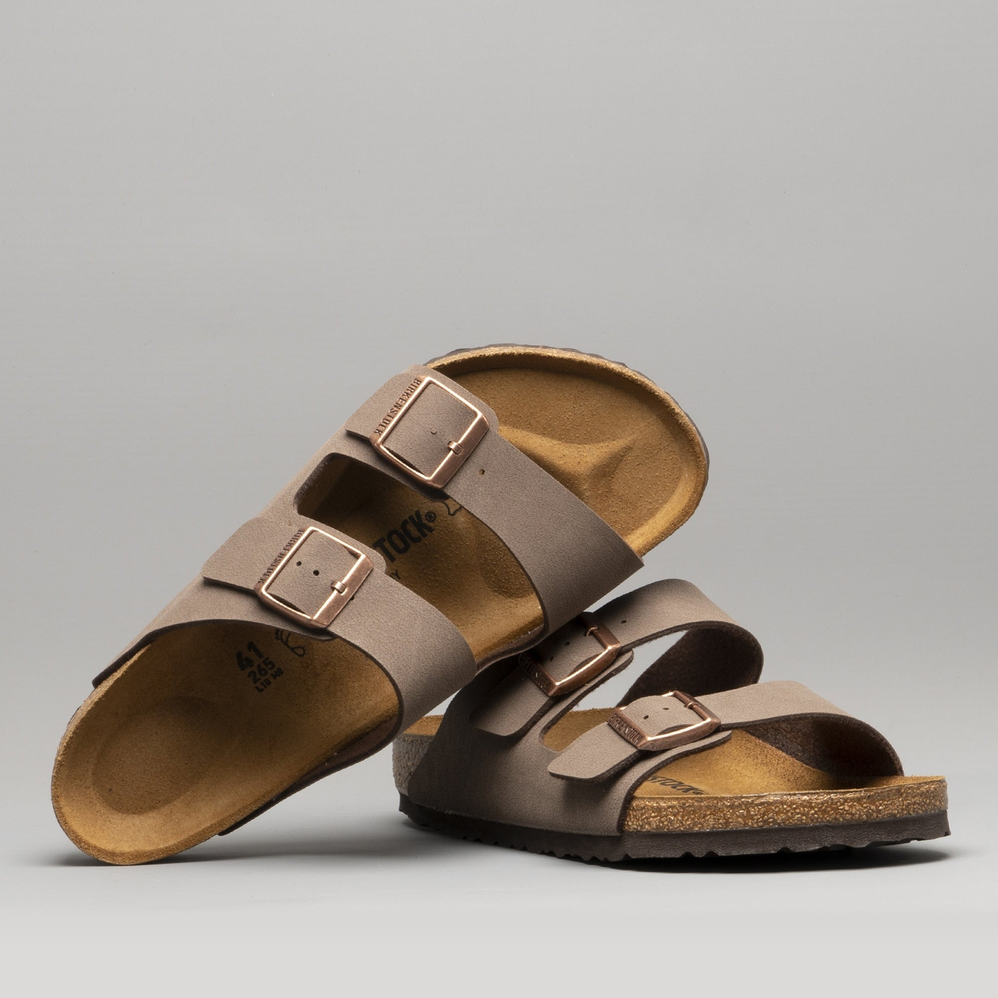 BIRKENSTOCK ARIZONA 0151181