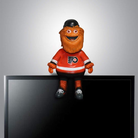 Philadelphia Flyers Gritty Bobble Buddy Bobblehead Kollectico