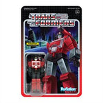Preceptor Transformers Super 7 reaction figure
