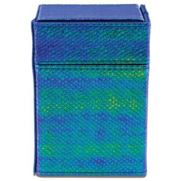M2 100+ Deck Box - Mermaid Scale