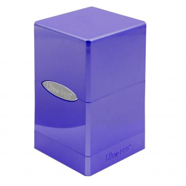 Hi-Gloss - Amethyst Satin Tower
