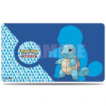 Squirtle Playmat for Pokémon