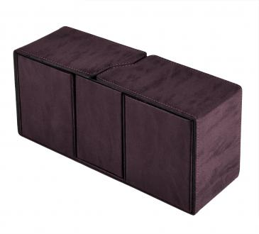 Suede Collection Alcove Vault Amethyst