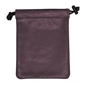 Suede Collection Treasure Nest Amethyst