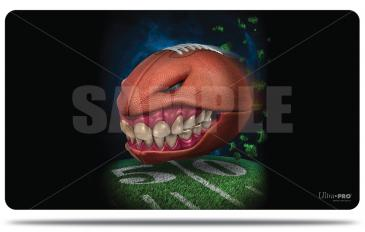 Tom Wood Monster Football Breaker Mat