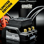 Castle Creations Copperhead 10 16.8V ESC w/ 1412-3200Kv Brushless Motor Combo