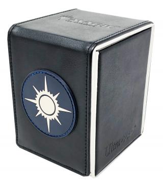 Orzhov Alcove Flip Box for Magic: The Gathering