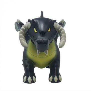 Figurines of Adorable Power: Dungeons & Dragons Black Dragon