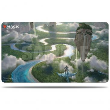 Zendikar Rising Clearwater Pathway Playmat for Magic The Gathering