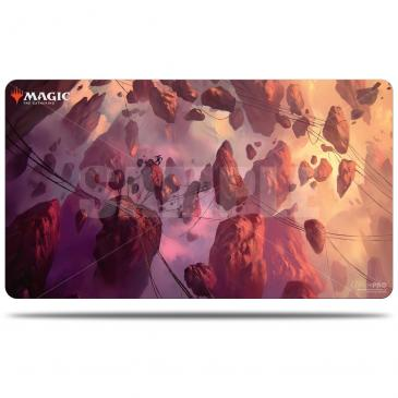 Zendikar Rising Cragcrown Pathway Playmat for Magic The Gathering