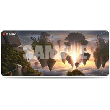 Zendikar Rising 6ft Table Playmat for Magic the Gathering