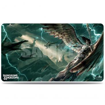 Playmat - Princes of the Apocalypse - Dungeons & Dragons Cover Series