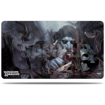 Playmat - Volo's Guide to Monsters - Dungeons & Dragons Cover Series