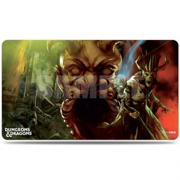 Playmat - Tomb of Annihilation - Dungeons & Dragons Cover Series