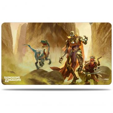 Playmat - Eberron Rising from the Last War - Dungeons & Dragons Cover Series