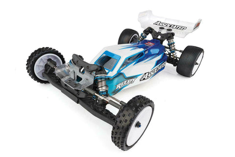 Team Associated RC10 B6.3D Team Kit 1:10 2WD Off-Road Comp Electric Buggy 90029