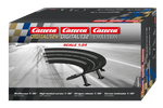 Carrera 20020574 Radius 1/30 High Banked Curve Track 1/24 1/32