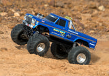 Bigfoot No. 1: 1/10 Scale Officially Licensed Replica Monster Truck (R5)
