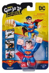 Superman Heroes of Goo-Jit-Zu Minis Figure