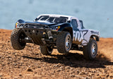 Slash VXL:  1/10 Scale 2WD Short Course Racing Truck