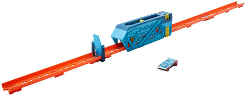 Hot Wheels Track Builder Unlimited Slide & Launch Pack