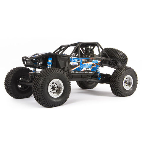RR10 Bomber 1/10th 4wd RTR Blue