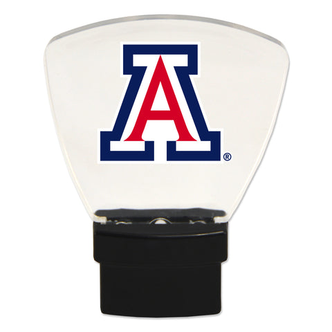 Arizona Wildcats  LED Nightlight