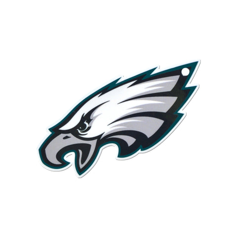 Philadelphia Eagles Laser Cut Logo Steel Magnet-Primary Logo