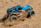 LaTrax Teton: 1/18 Scale 4WD Monster Truck Ready-To-Explore