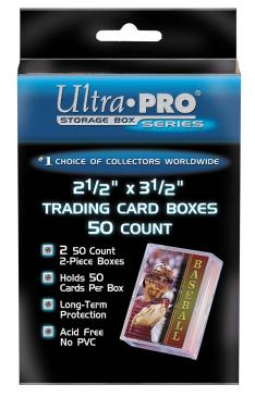 2-pc 50 ct Box - 2 pack