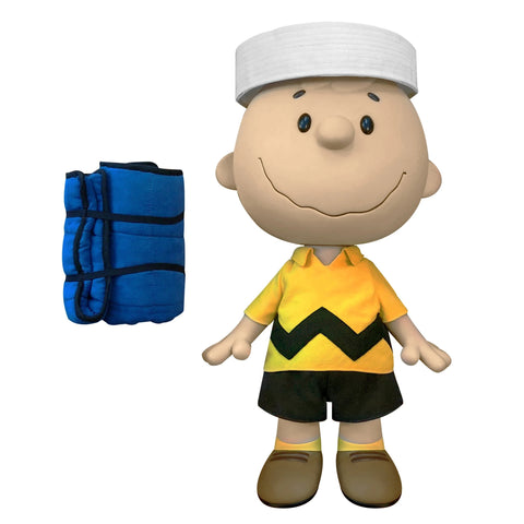 Peanuts Big Vinyl - Charlie Brown