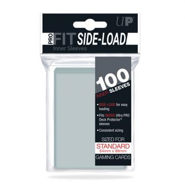 PRO-Fit Standard Side Load Deck Protectors 100ct