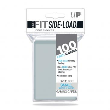 PRO-Fit Small Side Load Deck Protectors 100ct