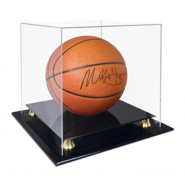 Basketball Riser Display