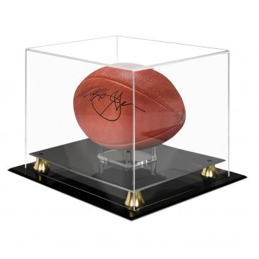 Football Riser Display