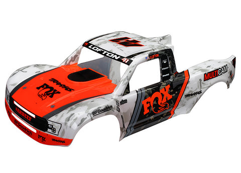 Body, Desert Racer¨, Fox¨ Edition (painted)/ decals