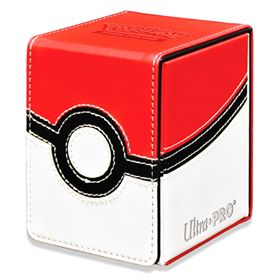 Pokémon - Poké Ball Alcove Flip Box