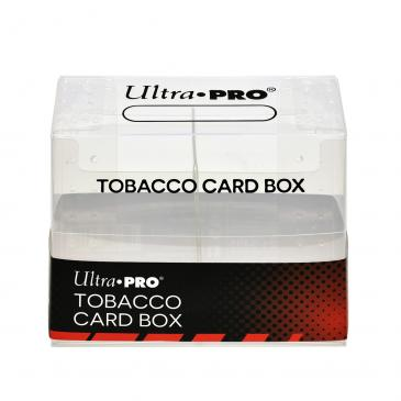 Tobacco Card Box