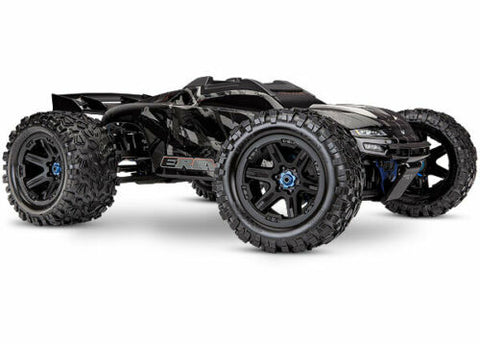 E-Revo VXL Brushless: 1/10-Scale 4WD Brushless Electric Racing Monster Truck