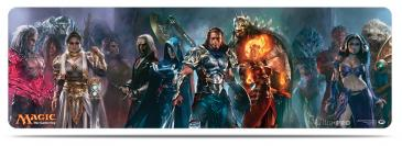 Ultra Pro Magic the Gathering - Planeswalker Pantheon 8 ft. Table Playmat