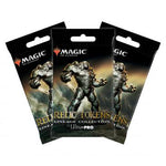 Relic Tokens Lineage Collection for Magic: The Gathering