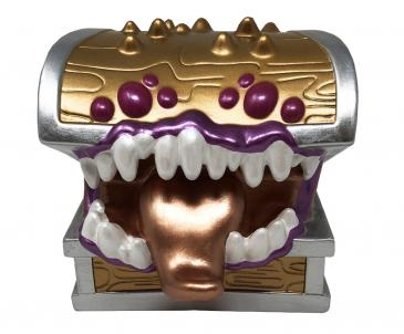 Figurines of Adorable Power: Dungeons & Dragons Gold Mimic