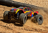 Maxx: 1/10 Scale 4WD Brushless Electric Monster Truck (SLRF)