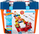 Hot Wheels Track Builder Unlimited Power Boost Box