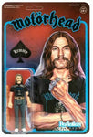 Lemmy Reacolor Motorhead Super 7 Reaction Action Figure